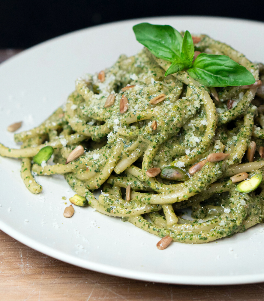 Pesto Genevose