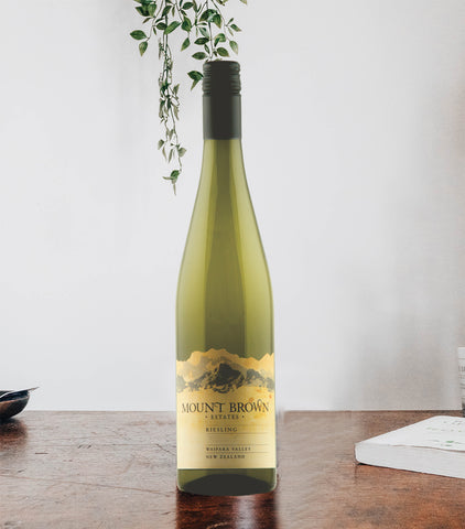 Mount Brown Riesling