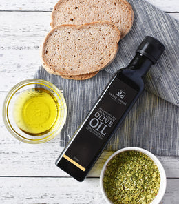 Vasse Virgin Mild & Delicate Cold Pressed Extra Virgin Olive Oil