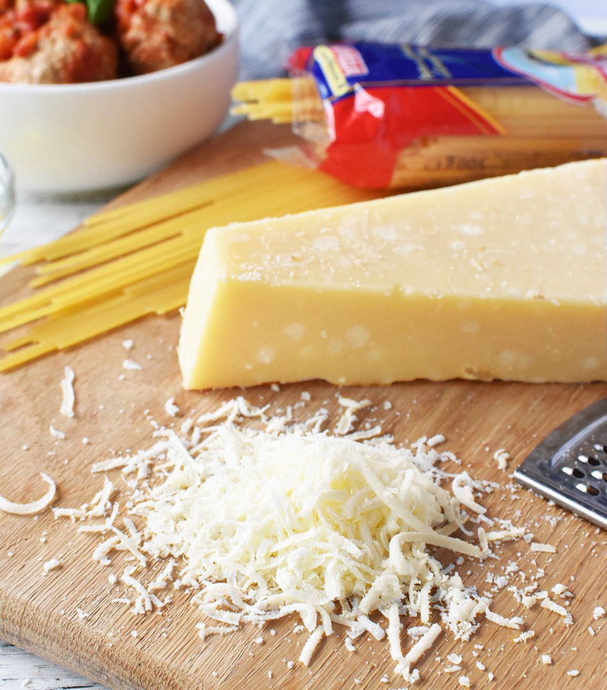 Load image into Gallery viewer, Italian Parmigiano Reggiano DOP
