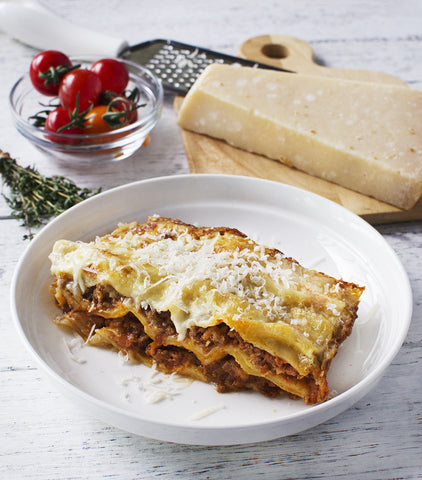 Our Very Own Beef Lasagne