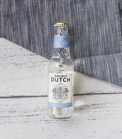 Double Dutch Skinny Indian Tonic