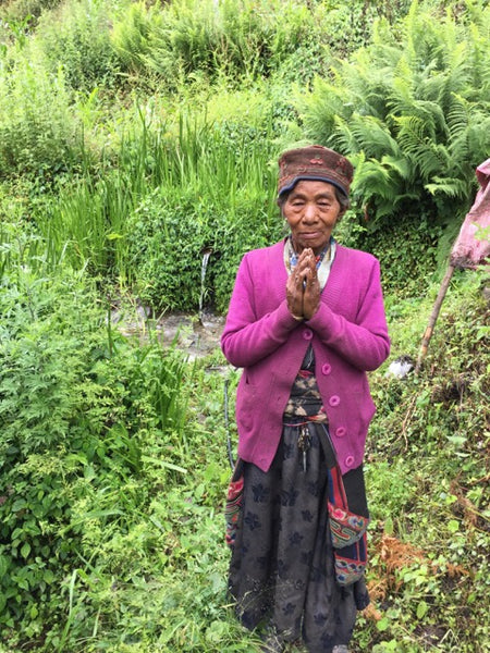 Nepal Update #9 — You're Making A Difference