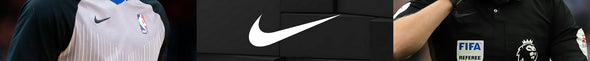 Nike basketball referee