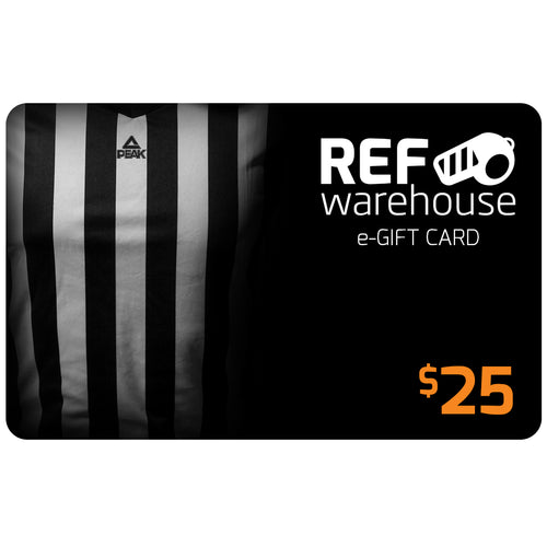 Ref Warehouse gift card