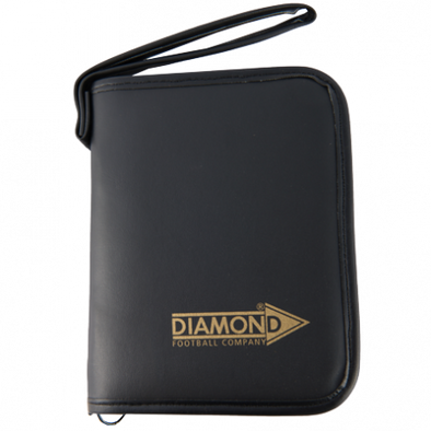 Diamond referee case