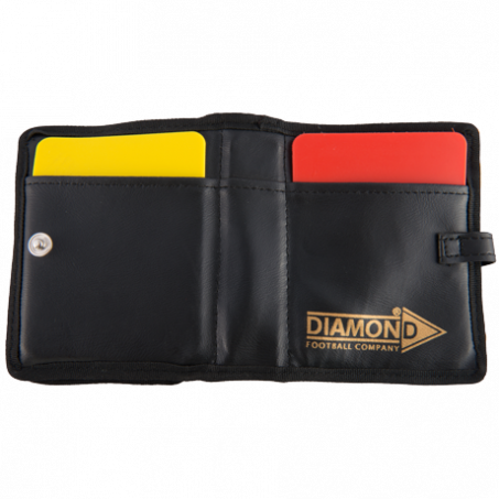 Diamond referee wallet