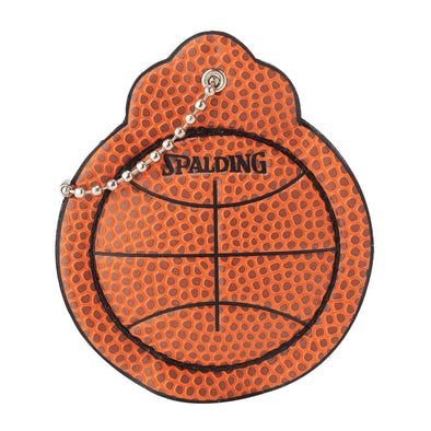 Spalding key chain