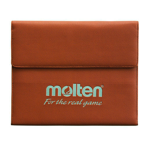 Molten basketball folder