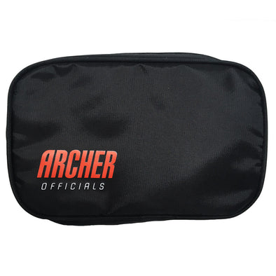Archer toiletry bag
