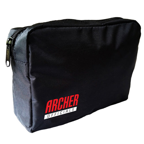 Archer whistle bag