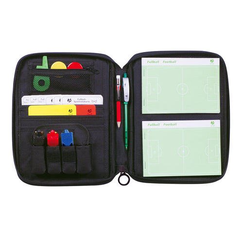 b+d Professional referee set