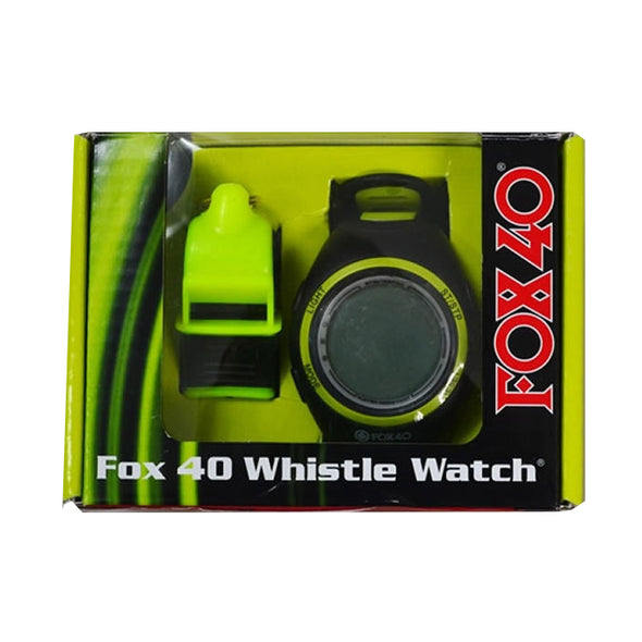 Fox 40 Whistle Watch