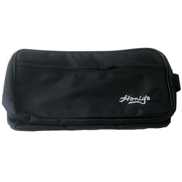 Honig's toiletry bag