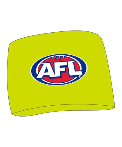 AFL sweatbands