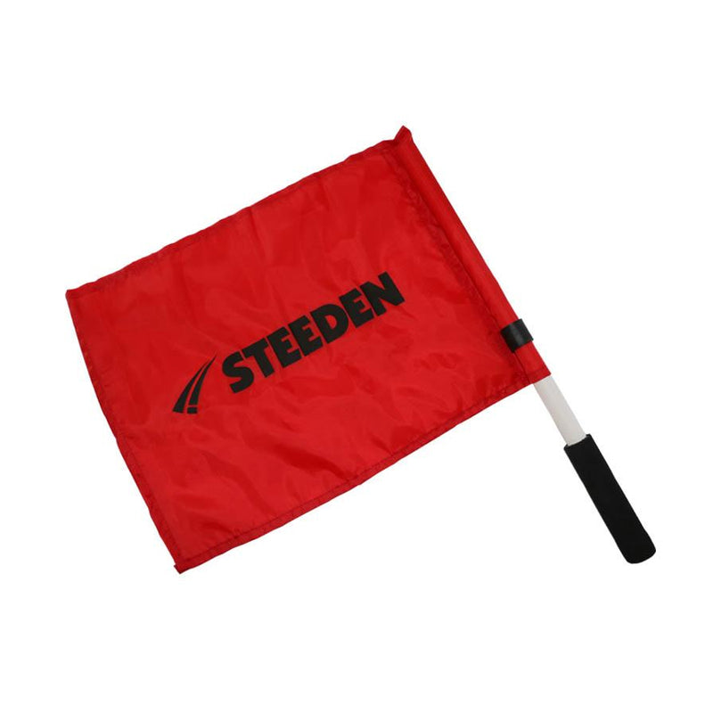 Steeden league touch judge flags