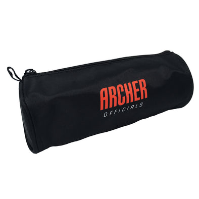 Archer Cannon whistle bag