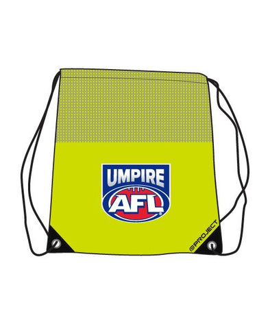 AFL boot bag