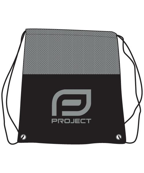 Project string bag