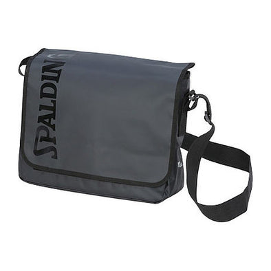 Spalding premium sports messenger bag