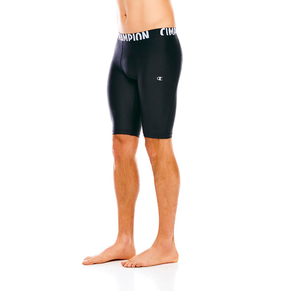 Champion mens compression long short