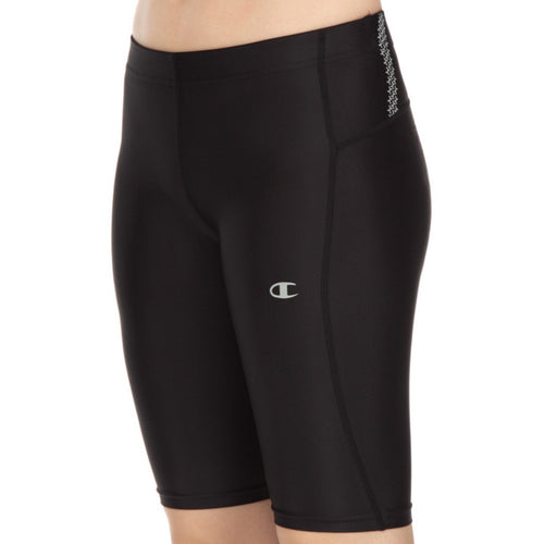 Champion womens compression lights short