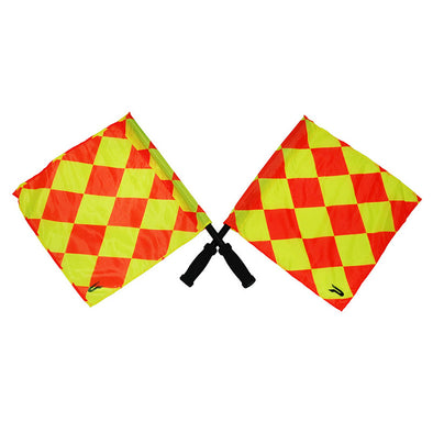 Patrick linesman flags