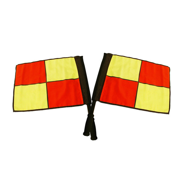 Patrick Pro linesman flags