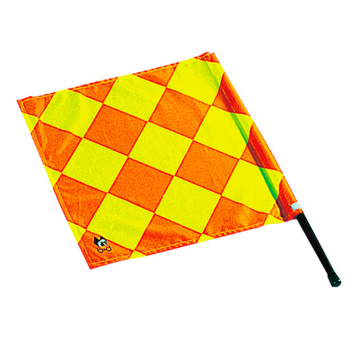 b+d Quadro III referee assistant flag