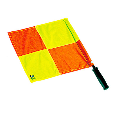 b+d World Line II referee assistant flag