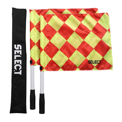 Select linesman flags