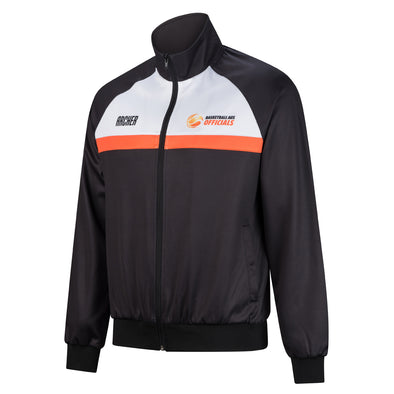 Archer BA referee jacket
