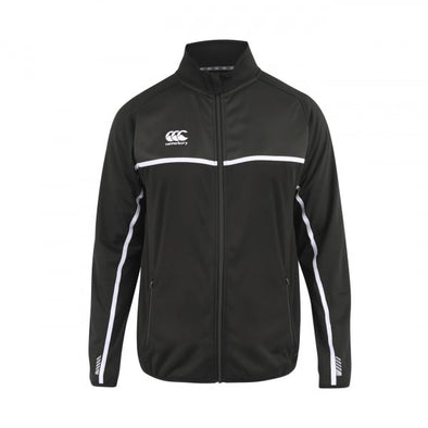 Canterbury Pro Thermal fleece jacket