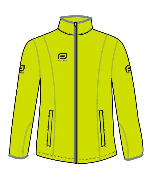 Project AFL goal umpire jacket