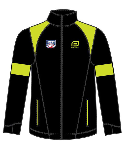 Project AFL track jacket