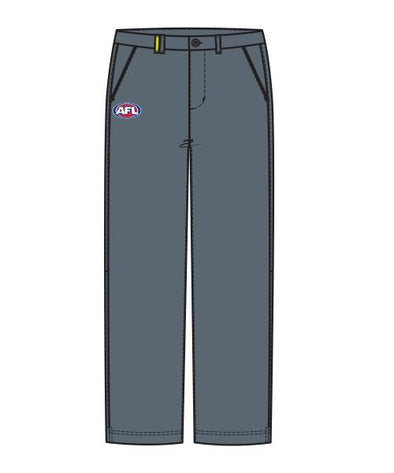 Project AFL goal umpire pants