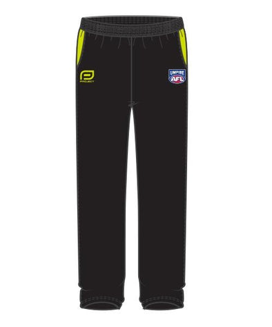 Project AFL Competition track pants