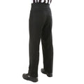 Smitty 4-way stretch flat front womens pants with Western Cut pockets