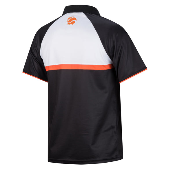 Archer BA Officials polo shirt