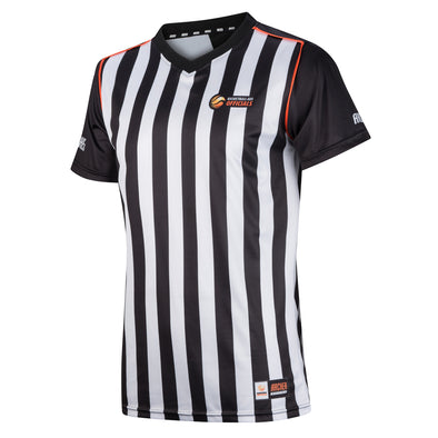 Archer BA v-neck referee shirt