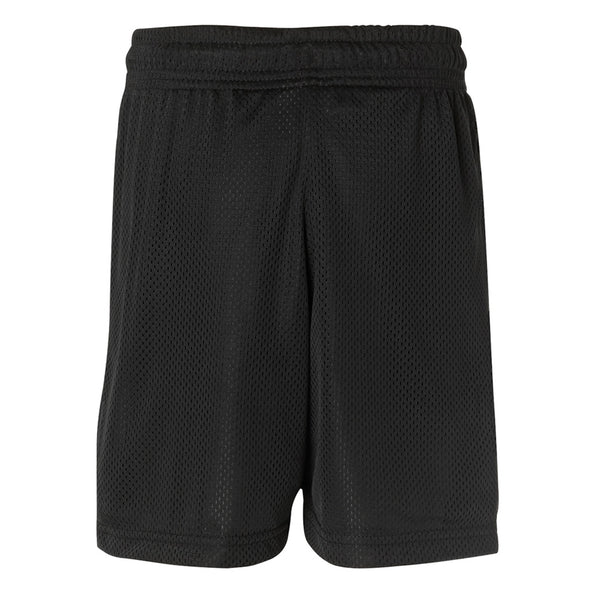 Podium basketball shorts