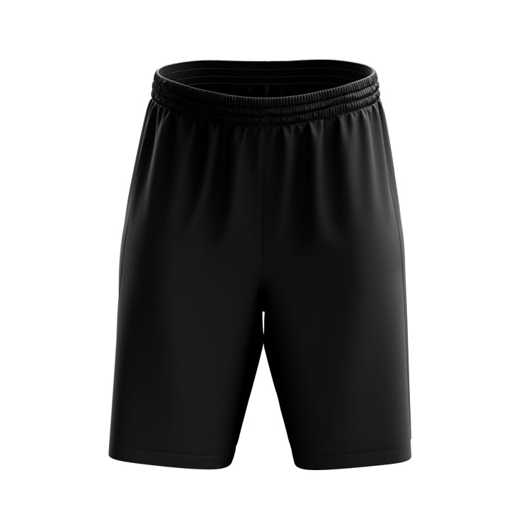 C2C Sateen referee shorts