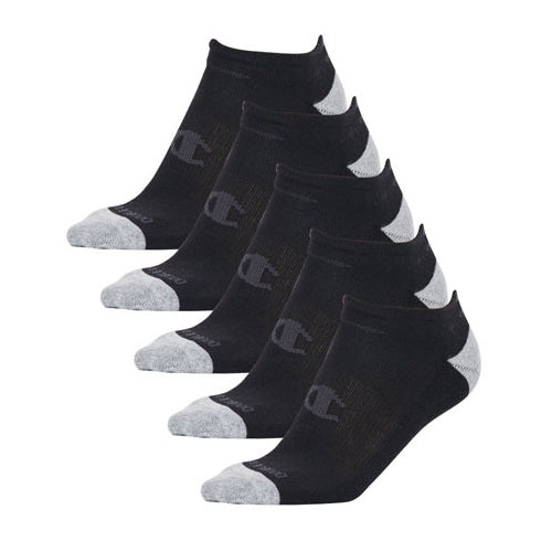 5pk Champion socks (low)