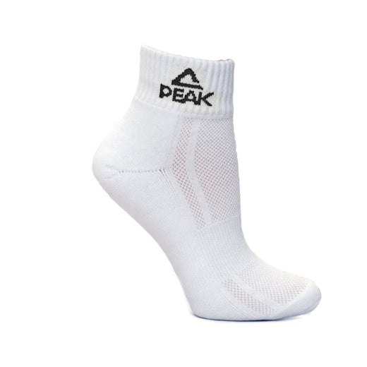 PEAK 'Basketball Australia' socks (quarter)