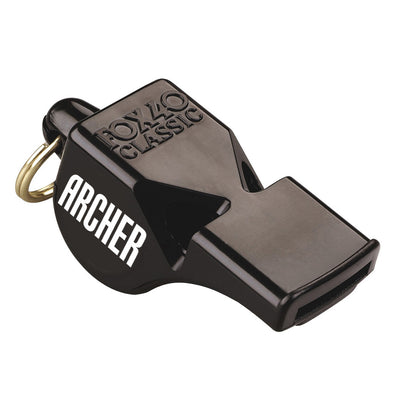 Archer Fox 40 Classic whistle