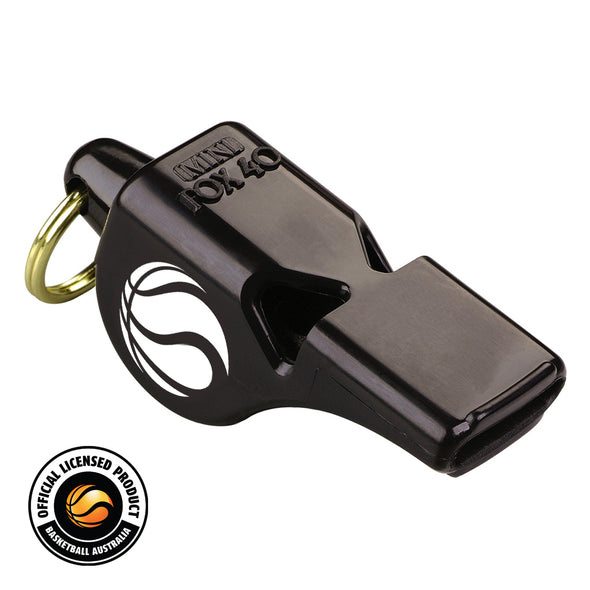 Fox 40 Mini 'BA edition' whistle