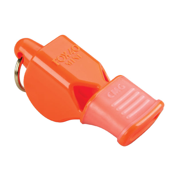 Fox 40 Mini CMG whistle