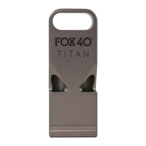 Fox 40 Titan whistle