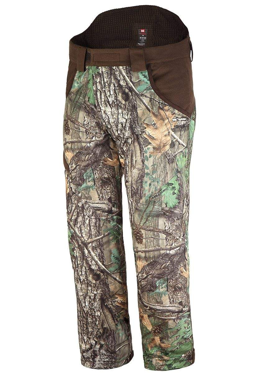 Mens Spring Camo Bolt Hunting Pants - HILLMAN® Autumn Hunting Gear