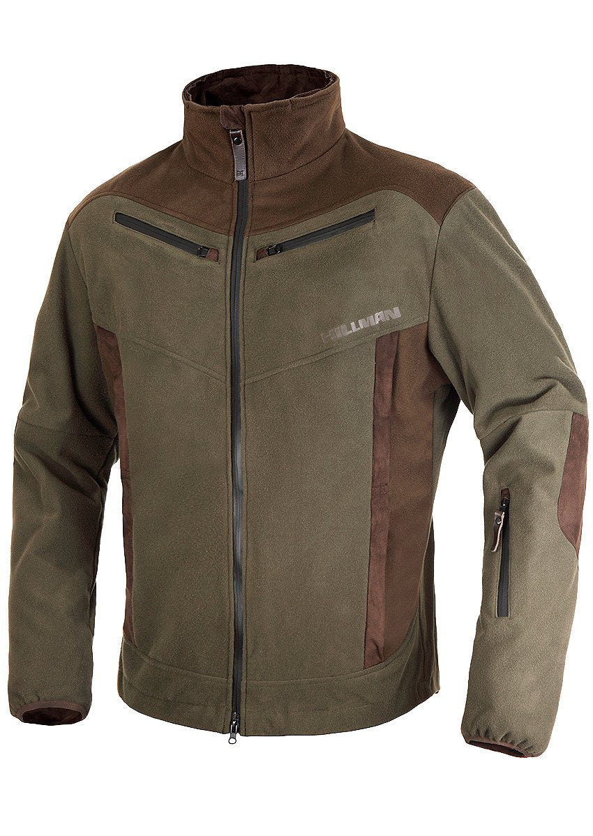 Windarmour Jacket - 401